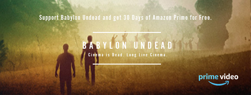 BU amazon prime 20 days banner